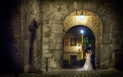 Post-boda Miguel y Tere